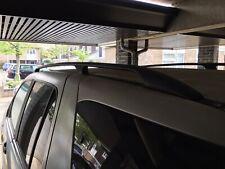 Mercedes ML 2.7 CDI W163 (01' -05') Paire de barres de toit Set