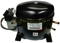 Embraco FFI12HBX-H High Temp Compressor 1/3+ HP, R134a Replaces AE4440Y-AA1A
