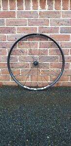 Ex-Hire Shimano MT500 27.5 in 650b Mountain Bike MTB Disc Wheel QR Centre Lock