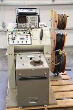 HDW Salzgitter Stossgenerator Surge T 18/4 Power-Line HiPot Tester T Generator