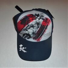 GALIBIER Coton Cyclisme Casquette Fixie Made in Italy Casquette capsnothats Rouge Blanc