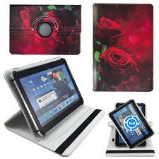 Rosen Herz Tablet Tasche für 10 Zoll Huawei MediaPad M3 Lite 10.0 Hülle