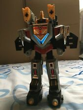Power Rangers Time Force - Shadow Force Megazord - Mode Red