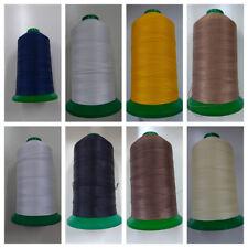 Filo da cucire filato per macchina in poliestere 100% resistente cucito 3500 MT