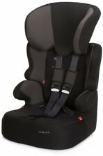 Kiddicare Traffic SP 3 Stage Car Seat and Booster Black
