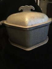 VINTAGE  GUARDIAN  SERVICE WARE COOKWARE W/ LID