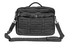 Utg® 9-2-5 BriefCase, Black - Pvc-P925B