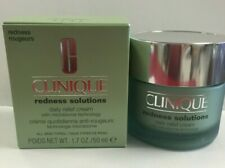 NIB Clinique Redness Solutions Daily Relief Cream Microbiome Technology 1.7oz/50