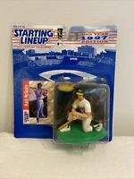 Starting Lineup SLU Oakland Athletics Mark McGwire 1997 Edition MLB Vintage