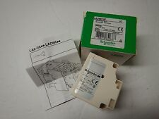 NIB - SCHNEIDER ELECTRIC LAD6K10F MECHANICAL LATCH