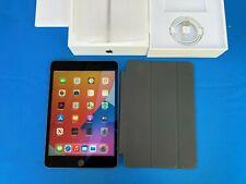 Apple iPad Mini (5th Generation) 64GB Wi-Fi  - Space Gray  *Pristine Condition*