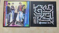 THE UNDERTONES The Undertones UK vinyl LP with inner sleeve Sire SRK 6081