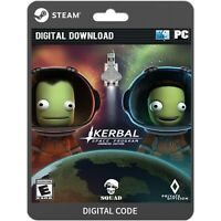 Kerbal Space Program Steam / PC / DIGITAL DOWNLOAD / STEAM KEY