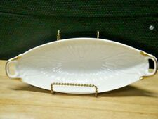 Lenox 2 Handle Condiment Tray/Candy Dish Usa Excellent Condition
