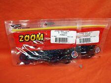 "Zoom 6"" Lizard (9cnt) #002-005 Junebug (2 Pcks)"