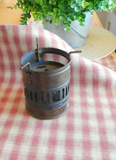 Vintage Svea 123 Camping Stove Incomplete / For Parts or Repair Made In Sweden