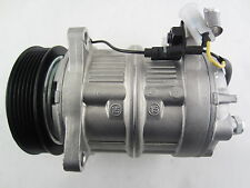 For Volvo 850 S70 1993-1998 A/C Compressor W/119MM 6-Groove Zexel Remanufactured