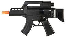 HFC Mini G36 AEG Automatic Electric Airsoft Pistol - HB-104 -