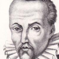 Portrait XIXe Maréchal Blaise Montluc Mémorialiste Estillac Gascogne