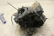 Suzuki Eiger 400 A 4X4 07 Engine Motor Core Crankshaft 18430