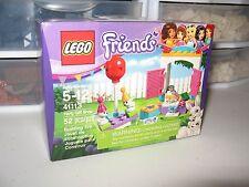 """LEGO FRIENDS 2016 SET    """"PARTY GIFT SHOP""""      41113    NIB"""