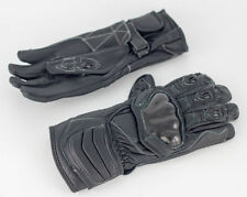 Unbranded Leather & Textile Motorcycle Gloves