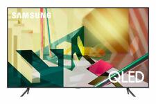 """Samsung QE85Q70TAT 85"""" 4K QLED Smart TV - Titan Gray"""