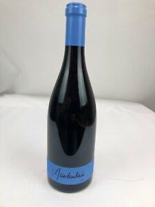 %) MARTHA UND DANIEL GANTENBEIN Pinot Noir 2019  0,75L AOC GRAUBÜNDEN Schweiz