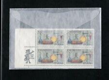 "Glassine Envelope #4 (100) 3 1/4 X 4 7/8"""