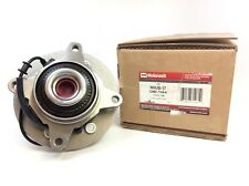 Ford F-150 Lincoln Mark LT Front LH or RH Side Wheel Hub and Bearing new OEM