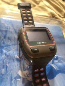 Garmin Forerunner 310XT Triathlon Running Multi sport Sports Watch