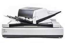 Fujitsu fi 6770 Dokumentenscanner A3 mit USB Duplex 600dpi MwSt. - A-Ware #5066
