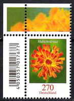 3475 postfrisch Ecke Eckrand links oben BRD Bund Deutschland Briefmarke 2019