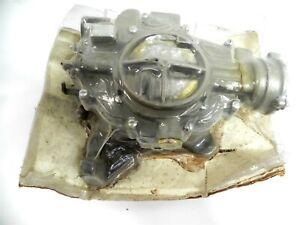 1956 Oldsmobile Rochester Power Jet  2GC 2BBL Rebuilt Carburetor #7007223-others