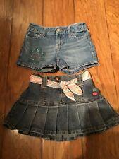 Girls clothing size 6