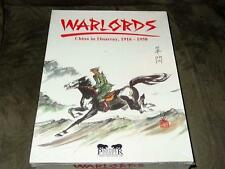 Panther Games - WARLORDS game - China in Disarray, 1916 - 1950 (SEALED)