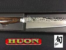 Shun Premier Serrated Utility Knife 16cm TDM0722 (Made in Japan)