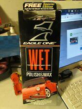 Eagle One Polish&Wax Eagle One w/Hot Wheels