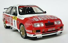Minichamps 1/18 Scale Ford Sierra RS 500 Cosworth Spa 24H 1989 Diecast Model Car