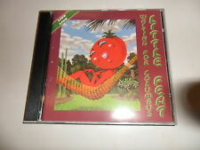 CD Little Feat – Waiting For Columbus