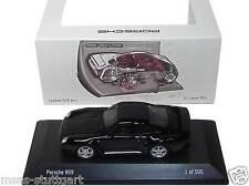 30 años Porsche 959 Edición porscheplatz 10/2015 SPARK 1:43 Limitada 500pcs