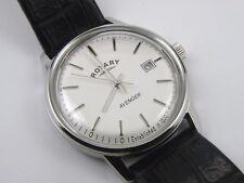 Rotary Mens Avenger Classic Quartz Watch - GS02874/06