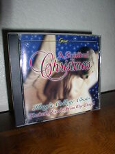 A Spiritual Christmas: Heavenly Carols from the Chapel (CD, 1998, Excelsior Reco