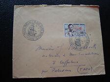 FRANCE - enveloppe 5/7/1959 (cy76) french