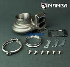 MAMBA Turbine Housing Garrett GT35R GTX3576R A/R .82 Twin Scroll T3 V-Band