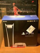 Sony PlayStation 5 DIGITALEdition - Brand New