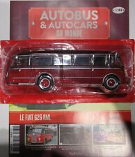A3-ixo 1/43 - buses and coaches of the world 62-fiat 626 rnl
