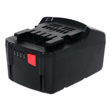 3x 18V Li-Ion Battery 6.25457 for METABO W18LTX SB18LT SSD18LT SSW18LT