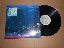 Andy LaVerne True Colors Japan LP 1988 Pony Canyon C28Y0351 Insert Jazz