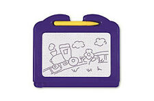Imaginarium Travel Magnetic Drawing Board - Blue